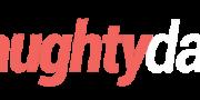 Naughtydate logo