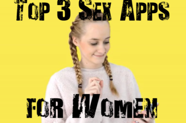 top 3 sex apps for women