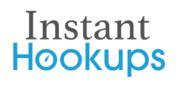 InstantHookups logo