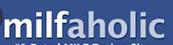 Milfaholic logo