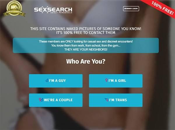 sexreach